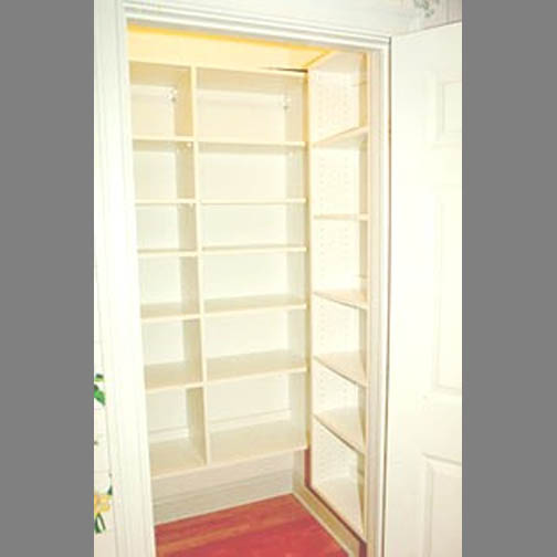 Closet Works Of New York, Inc. (518) 783 5612   Homestead